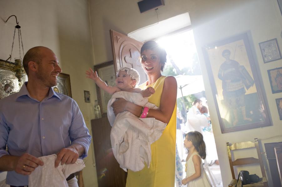 Baptism Portfolio photo